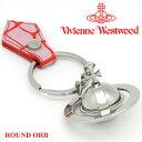 ヴィヴィアンウエストウッド キーホルダー キーリング Vivienne Westwood 321493 PINK 【あす楽】【送料無料】