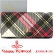 ヴィヴィアンウエストウッド 財布 ヴィヴィアン Vivienne Westwood 長財布 1032V EXHIBITION 16SS 【02P26Mar16】
