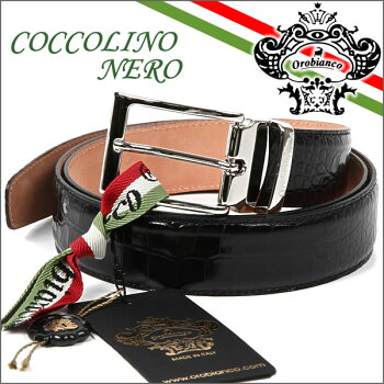 ����ӥ���Orobianco��󥺥٥��COCCOLINO�֥�å�NERO