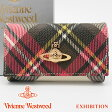 ヴィヴィアンウエストウッド Vivienne Westwood 6連キーケース ヴィヴィアン 720V EXHIBITION 【02P26Mar16】 【あす楽】