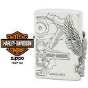 【Harley Davidson ハーレー ダビッドソン】 Zippo ハーレー ダビッドソン ジッポー ZIPPO Harley-Davidson HDP-0...