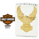 【Harley Davidson ハーレー ダビッドソン】 Zippo ハーレー ダビッドソン ジッポー ZIPPO Harley-Davi...