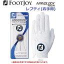 【メール便配送(4枚まで)】 右手用 フットジョイ Foot...