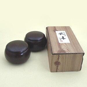 碁笥 人気のプラスチック 銘木  大(〜竹)