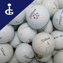 【送料無料】タイトリストPROV1 50個セットあのV1を大人買い?☆【中古】ロストボール ゴルフボール