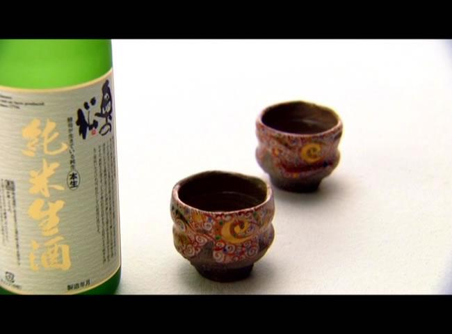 奥の松 純米生酒 720mlの紹介画像2