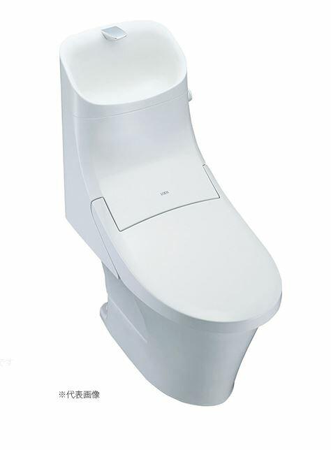 ###INAX LIXIL【YBC-ZA20H+DT-ZA281H】アメージュZA シャワーリトイレアクアセラミック 床排水(Sトラップ) 一般地