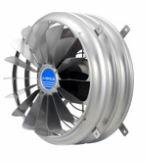 ###三菱 産業用換気送風機(ソーワテクニカ製)【PF-H35CTD】ストレートパワーファン循環扇 3相200V (旧品番 PF-H35CTC)