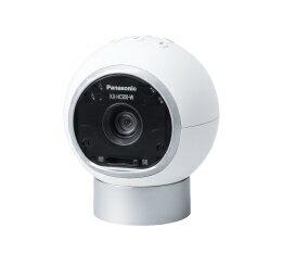 パナソニック ホームネットワークシステム【KX-HC500-W】おはなしカメラ:あいあいショップさくら オンライン★★KX HC500 W