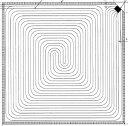 ###コロナ温水ルームヒーター床暖房ソフトパネル【UP-46XB】4.5畳用【smtb-TD】【saitama】