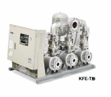 川本 ポンプ【KFE65T7.5】KFE-T形 ...の商品画像