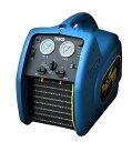 ■P.TASCO【TA110X】フロン回収機 (ボンベ付) ツインサンダー220