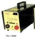 三晃精機株式会社 バッテリカKL-24G