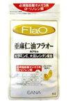 【送料無料】 亜麻仁油 フラオー カプセル 6袋セット