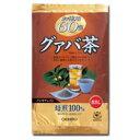 オリヒロ グァバ茶 お徳用60包