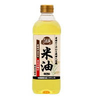 ボーソー 米油(こめ油) 600g
