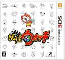 3DS 妖怪ウォッチ ソフトのみ ニンテンドー 任天堂 NI...