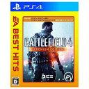 PS4 プレステ4 EA BEST HITS バトルフィール...