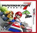 3DS マリオカート7 ソフト ケースあり Nintendo 任天堂 ニンテンドー 【中古】 4902370519303 送料無料