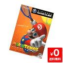 GC ゲームキューブ マリオテニスGC ソフト Nintendo 任天堂 ニンテンドー 4902370509632 【中古】