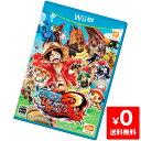 WiiU ニンテンドーWii U ウィーユー ワンピース アンリミテッドワールド R ソフト 任天堂 Nintendo 4560467043706【中古】