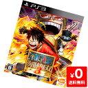 PS3 ワンピース 海賊無双3 ソフト プレステ3 Play...