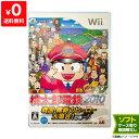 Wii 桃太郎電鉄2010 戦国 維新のヒーロー大集合 の巻 ソフト ケースあり Nintendo 任天堂 ニンテンドー 中古 4988607500610 送料無料 【中古】