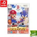 Wii ニンテンドーWii マリオ ソニック AT 北京オリンピック オリンピック ソフト ケースあり Nintendo 任天堂 4902370516357【中古】