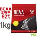 GronG(グロング) BCAA 必須アミノ酸 レモン 風味 1kg