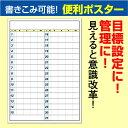 ポスター 表 レコーディング ダイエット (B1サイズ 72