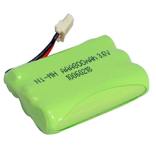 サンヨー ( SANYO ) コードレス電話機用充電池 【 NTL-200 / TEL-BT200 / BK-T411 同等品】 J015C 【メール便送料無料】