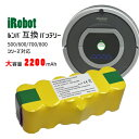 iRobot 4419696 互換バッテリー 14.4V 2...