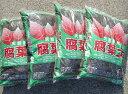 送料無料バーク堆肥入腐葉土約20L 4袋セット【保水性】【保肥性】【通気性】【土壌改良】