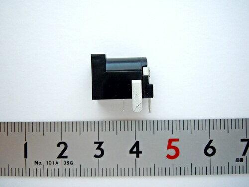 マル信無線電機〓2.1ミリ標準DCジャックB〓MJ-179P