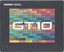 三菱電機 〓 5.7型タッチパネル 〓 GT1055-QSBD