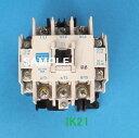 三菱電機 〓 電磁接触器(サーマルリレーなし、解放形) 〓 S-N35 コイル電圧AC200V
