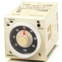 OMRON(オムロン)ソリッドステート・タイマ 品番:H3CR-A AC100〜240V
