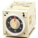 OMRON(オムロン)ソリッドステート・タイマ 品番:H3CR-A DC12V〜DC48