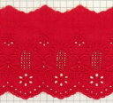 綿レース 色 50499 (巾約6.5cm)