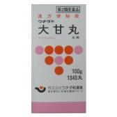 【第2類医薬品】ウチダの大甘丸 1340丸
