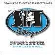 SIT POWER STEEL-Stainless Round Wound PSR50105L [MEDIUM/LONG]