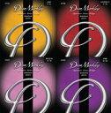 Dean Markley Nickel Steel Electric Guitar Strings 【数量限定特価】【05P03Dec16】