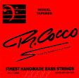 R.Cocco Finest Handmade Bass Strings 5弦用(RC5CWT/ニッケル/45-130T)