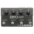 t.c.electronic Ditto X4 Looper