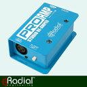 Radial PRO RMP 【リアンプボックス】【05P03Dec16】