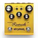 strymon Riverside [Multistage Drive]