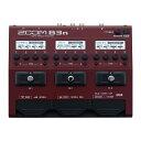 ZOOM B3n Multi-Effects Processor 【送料無料】 【rpt5】