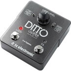 t.c.electronic Ditto X2 Looper