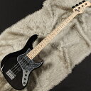 Sadowsky Guitars Metro Series MV4-24 (Trans Black) 【受注生産品】