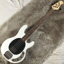 Sterling by MUSICMAN S.U.B. Series Ray4 (White/Rosewood)